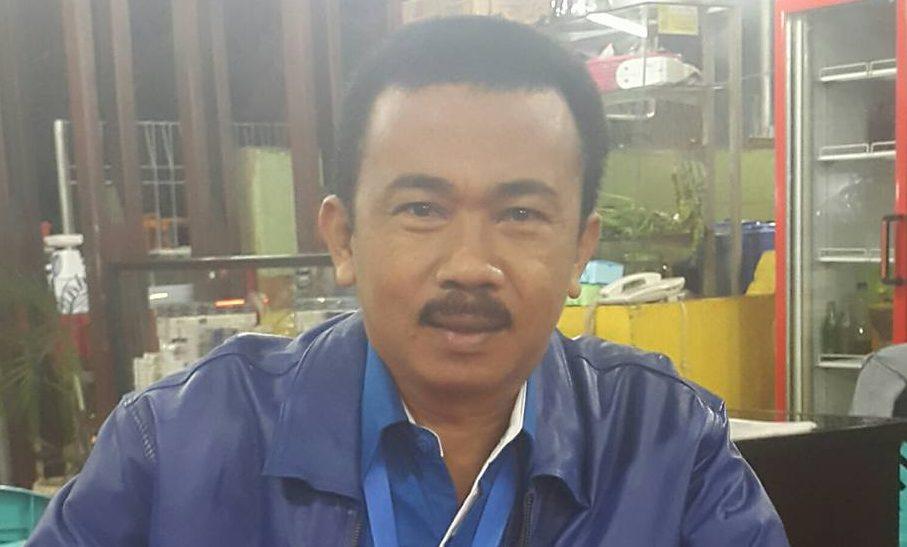 Kader Sejati, Ahmad Sabir Siap 'Pasang Badan' Untuk Yasti-Yanni