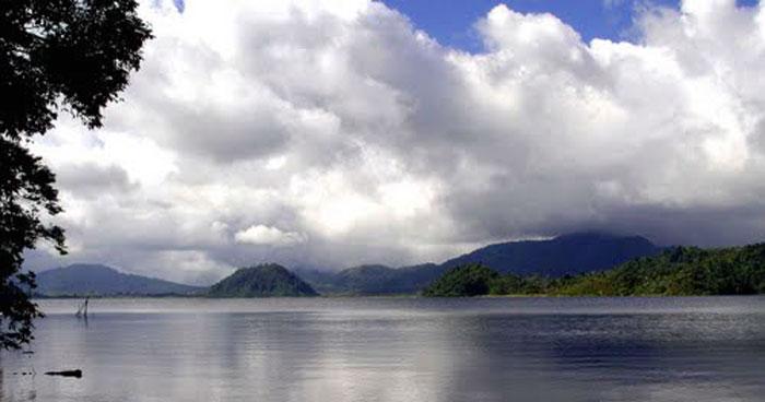 Danau Moaat Mulai Dilirik Investor