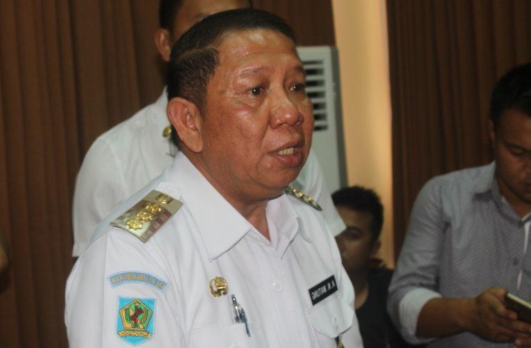 ASN Bolmong Diminta Berikan Dedikasi Tinggi Dalam Pelayanan