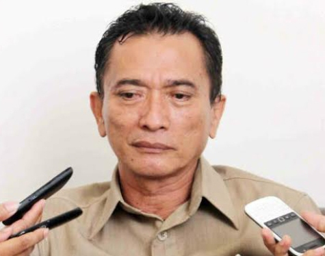 Pemkab Boltim Kecam Pernyataan Ketua MPR RI
