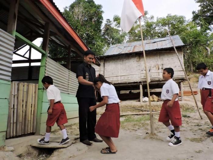 Pemerataan Guru di Bolmong Jadi Target Dinas Pendidikan