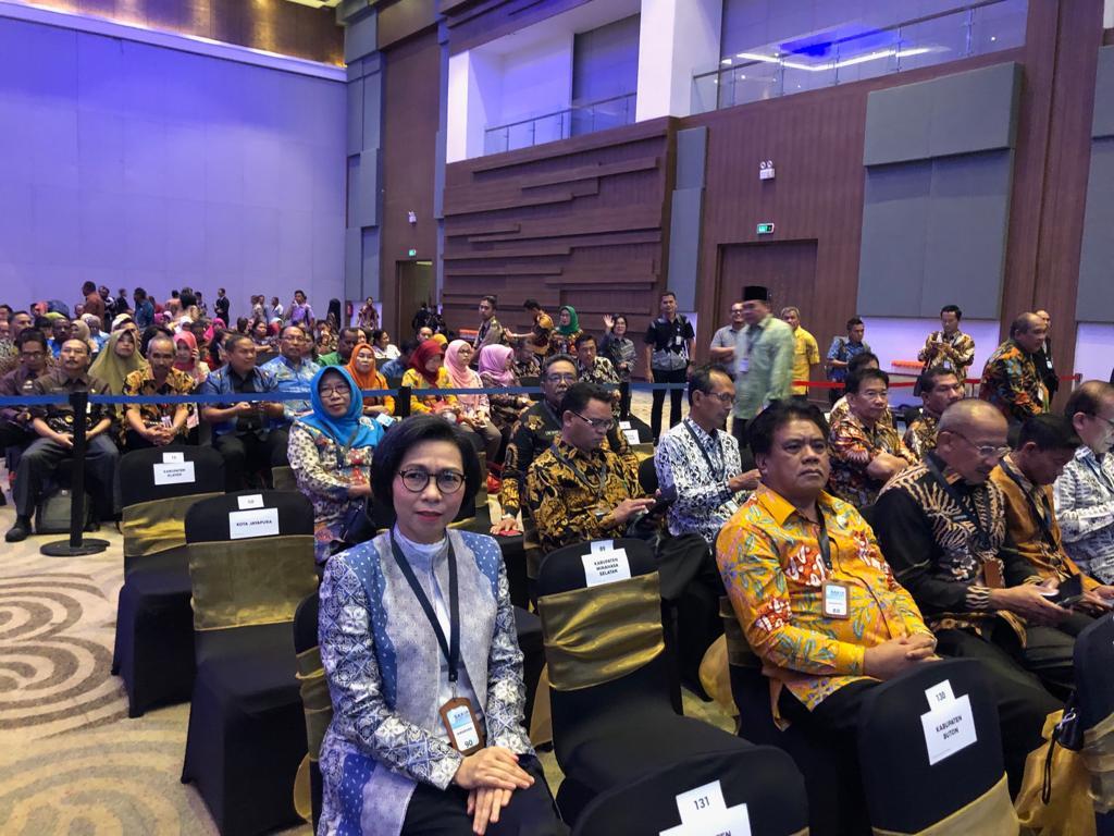 Tingkatkan SAKIP, Bupati Bolmong Akan Maksimalkan Standar Belanja Berbasis Program