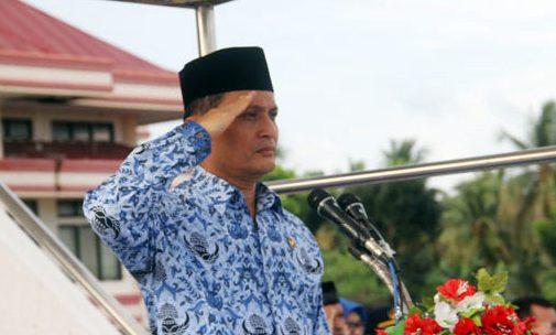 Wabup Sebut Pemkab Bolmong Tidak Tutup Mata Untuk Rubah Wajah Ibukota