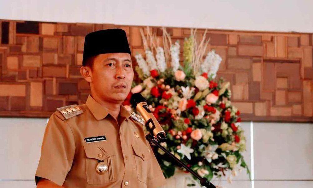 Bupati Iskandar Targetkan IPM Bolsel Capai 66,49 Persen