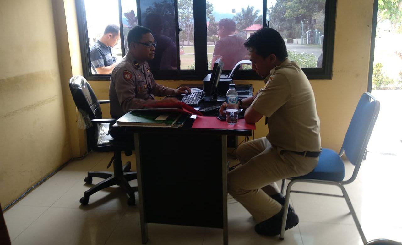 Diduga Sebarkan Hoax, Denny Mokodompit Dilaporkan Langgar UU ITE