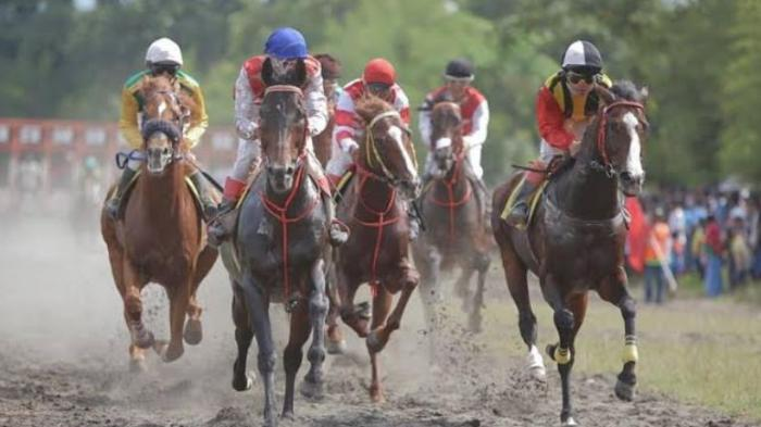 Lokasi Pacuan Kuda Boltim Bakal Dibangun di Kecamatan Mooat