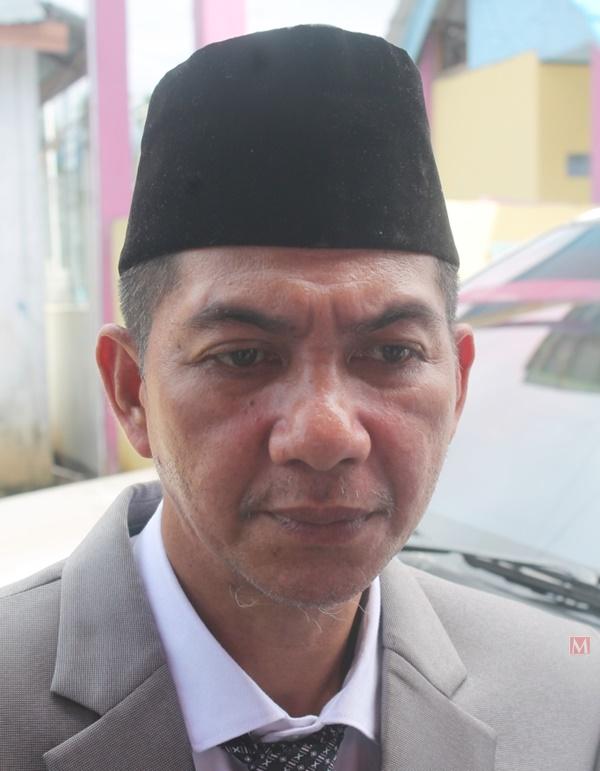 Masih Berproses di BKN, Penyerahan SK CPNS Boltim Akan Dilakukan Langsung Oleh Bupati