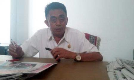 Kepala Dinas PMD Boltim Kritik Kinerja Pendamping Desa