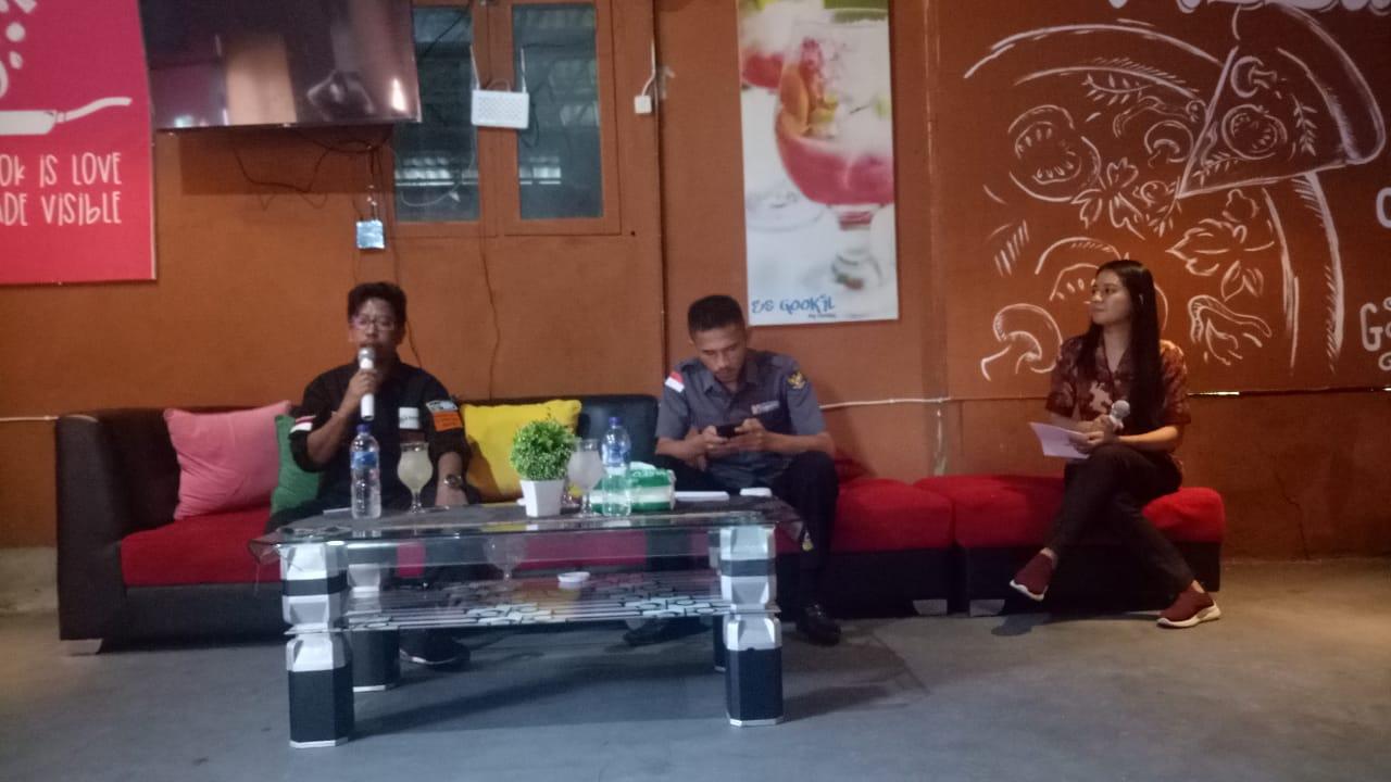 Gelar Media Gathering, Bawaslu Bolmong Sebut Informasi Pers Cukup Berharga