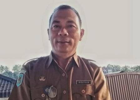 Wahyudin : Pelaku Destructive Fishing Dari Luar Bolmong