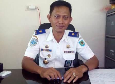 Dishub Bolmong Upayakan Atasi Terminal Bayangan