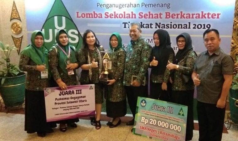 LSS Tingkat Nasional