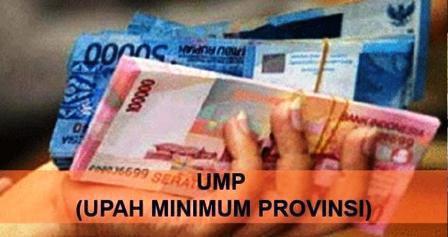 Besaran UMP