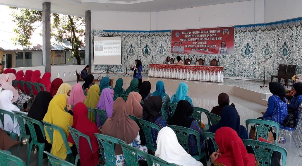 Organisasi Perempuan Islam