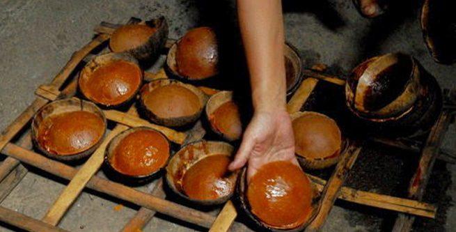 Produksi Gula Merah