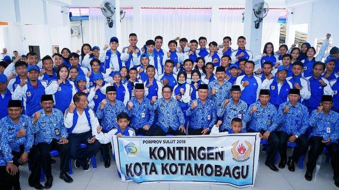 Porprov Sulut 2019