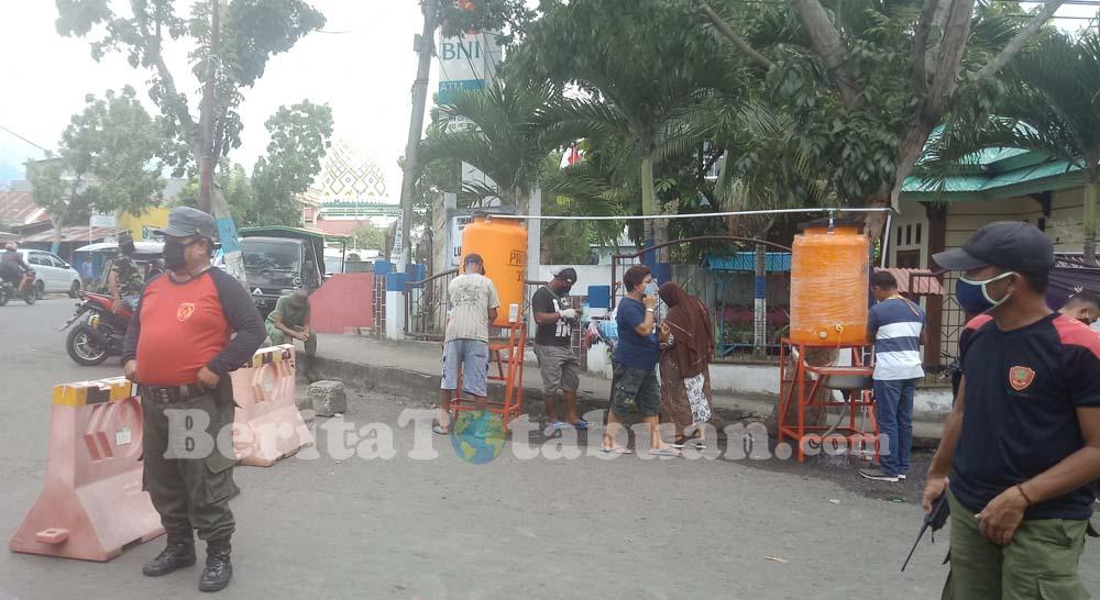 Pasar Tradisional Kotamobagu