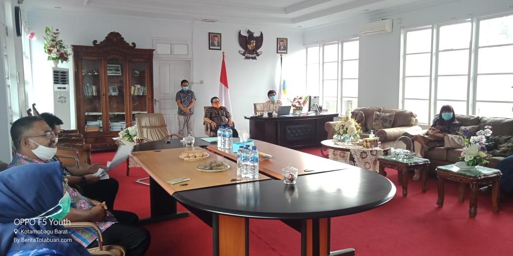 DPRD Provinsi Sulut