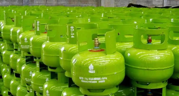 Pemkab Bolmong Upayakan Tidak Ada Kelangkaan Stok LPG Melon