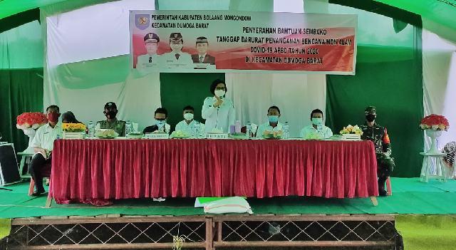Yasti Ingatkan Masyarakat Tidak Undang Kandidat Kepala Daerah Hadir di Hajatan