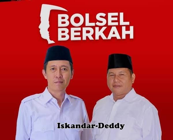 Iskandar-Deddy