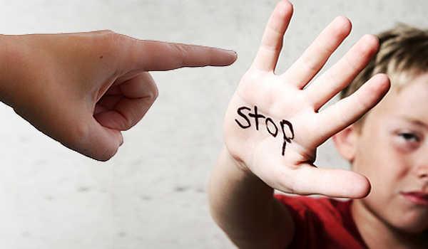 Kekerasan Perempuan dan Anak