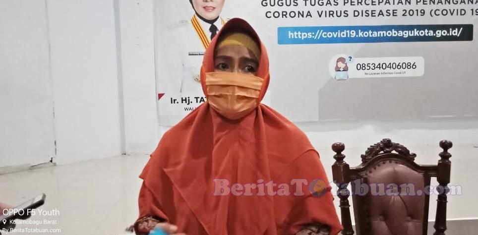 Penyimpanan Vaksin Covid