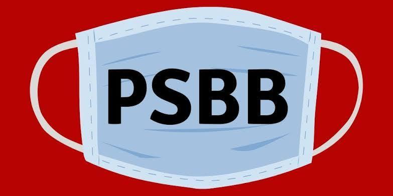 Diminta Terapkan PSBB
