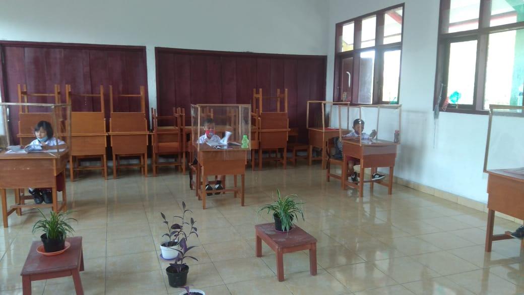 10 Sekolah di Kotamobagu