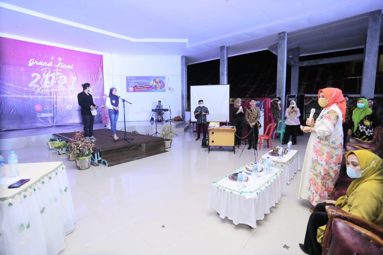 Pesan Wali Kota Tatong Bara