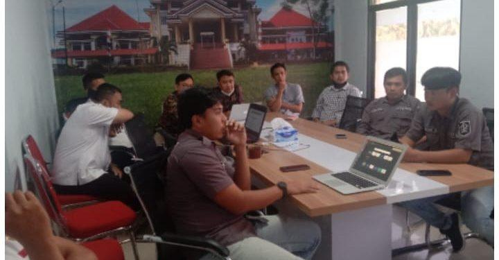 Tingkatkan Kemampuan Teknologi Informasi, Diskominfo Bolmong Gelar Workshop