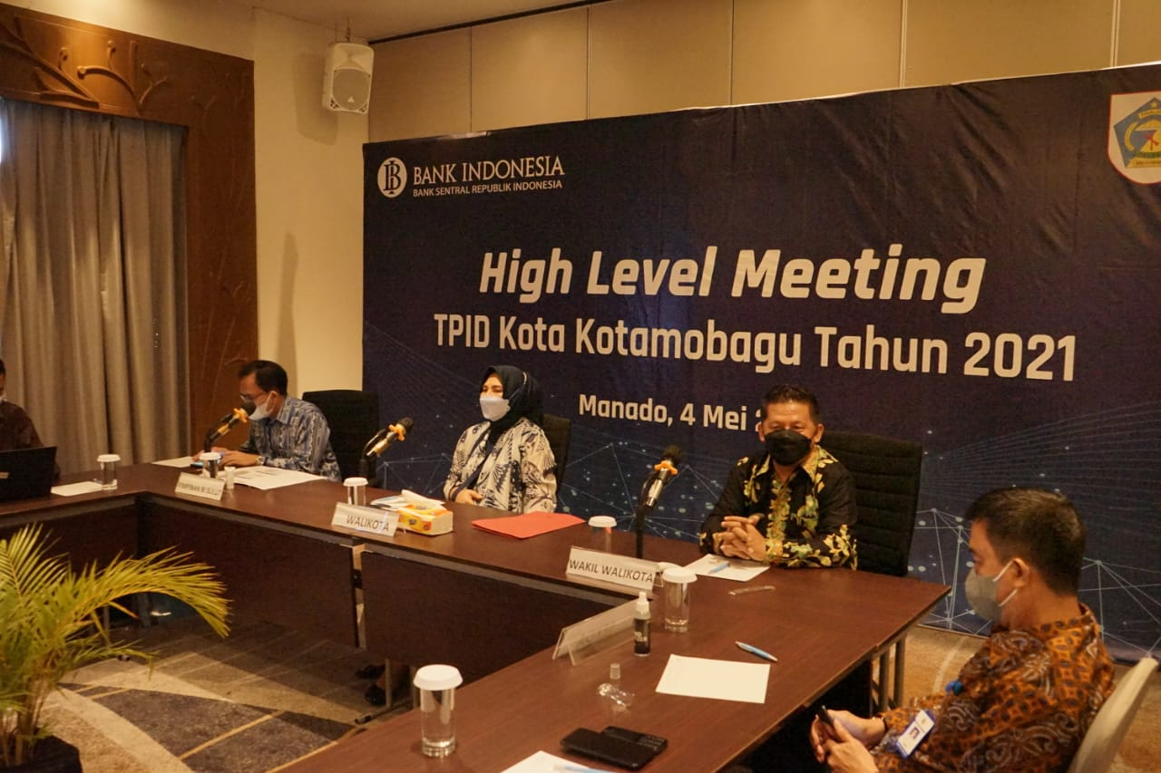 High Level Meeting