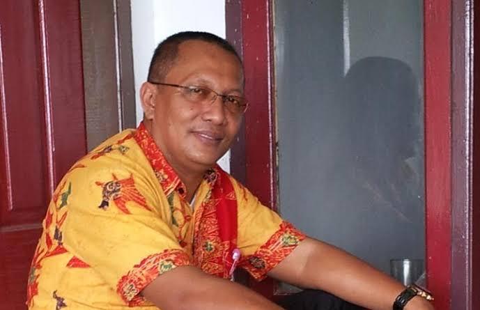 Musdalub Partai Hanura Sulut