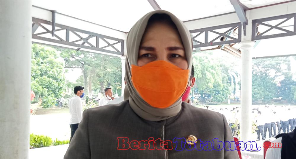 Wali Kota Tatong Bara