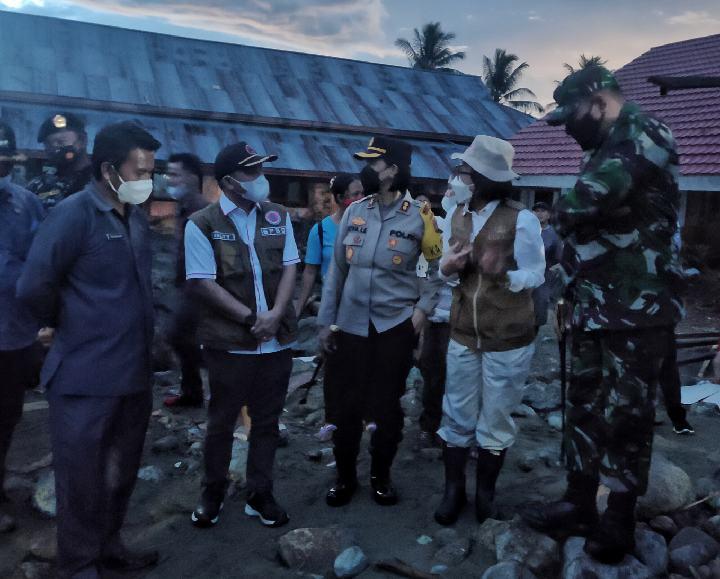 Merasa Bolmong Diremehkan, Yasti Minta Menteri PUPR Evaluasi Kepala Balai Sungai dan Balai Jalan