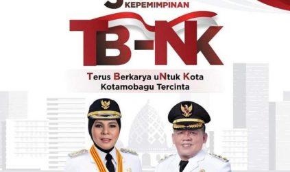 Refleksi 3 Tahun Kepemimpinan Wali Kota Ir Tatong Bara Dan Wakil Walikota Nayodo Koerniawan SH