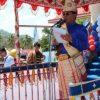 Peringatan HUT Bolmong ke 62 Berlangsung Khidmat