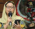 Putri Gus Dur Angkat Bicara Soal Pengrusakan Mushola di Minahasa Utara