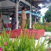 Kembali Aktif sebagai Walikota, Tatong Bara Langsung Pimpin Apel Perdana