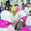 Tiap JCH Dapat Bantuan Rp2,3 Juta Dari Bupati Bolmong