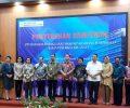 Bupati Yasti Komitmen Tuntaskan Rekomendasi BPK di Bolmong