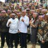 Buka Forkonas PPDOB, Sehan Desak Pemerintah Cabut Moratorium Pemekaran Daerah