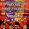 DPRD Kabupaten Bolmut Mengucapkan Selamat Tahun Baru Imlek