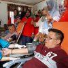 Wawali Kotamobagu Ikut 'Sumbang' Darah di Peringatan HUT Dharma Wanita