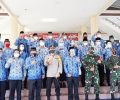Pemkab Bolmong Ikuti HUT Provinsi Sulut Ke 56 Via Vidcon