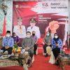 Wakili Wali Kota, Nayodo Koerniawan Hadiri Peluncuran Literasi Digital Nasional