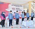 Pemkab Bolmong Ikuti Launching Program LDN