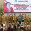 Wakili Wali Kota, Nayodo Hadiri Pertemuan Forkopimda Bersama Ketua DPR RI