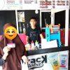 Krackboba Mocktail Tawarkan Minuman Boba Dengan Harga Terjangkau