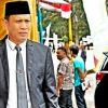 KPUD Bolmut UMUMKAN WAKTU PENDAFTARAN Bakal Pasangan Calon Kepala dan Wakil Kepala Daerah